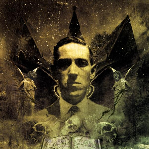EVENTO PASSATO / H.P. Lovecraft : Padre dell' Horror