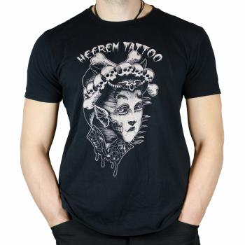 Hefrem Tattoo / T-Shirt